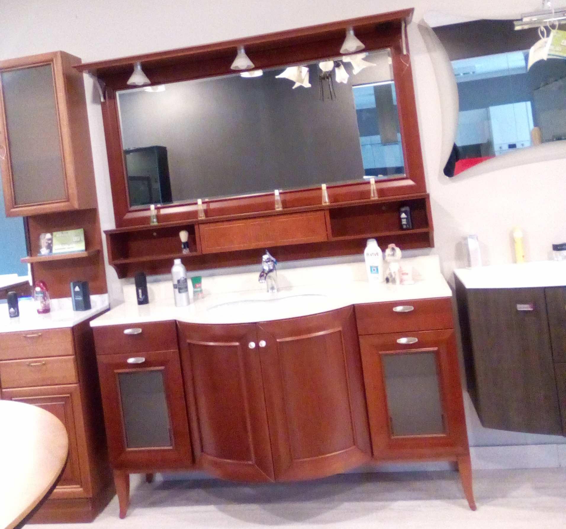 Edmo mobili bagno cool mobili bagno ikea la giusta soluzione per tuo bagno regarding arredo - Mobili bagno prezzi di fabbrica ...