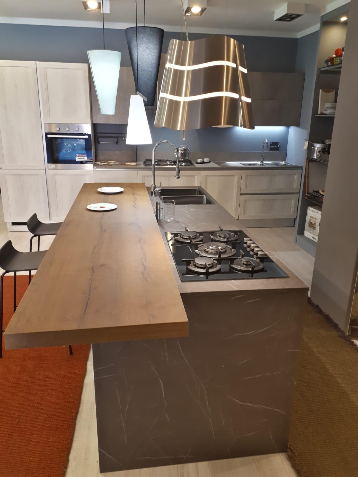 cucina liberamente scavolini (3) – Cardosi Arredamenti